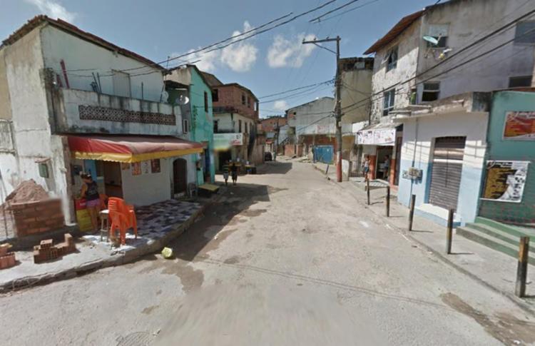 Crime aconteceu, por volta das 3h, na travessa Álvaro Baqueiro - Foto: Reprodução   Google Maps