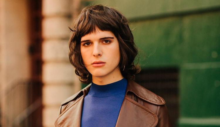 Hari ficou conhecida pela personagem Gittel na série 'Transparent' - Foto: Divulgação