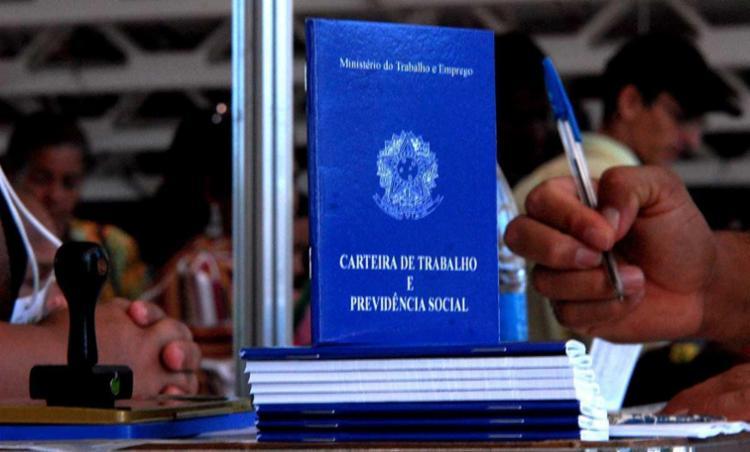 Ao todo são mais de 40 vagas - Foto: Marcello Casal Jr | Agencia Brasil