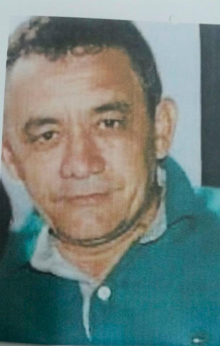 Orlando Bezerra de Lima continua foragido - Foto: Divulgação | SSP