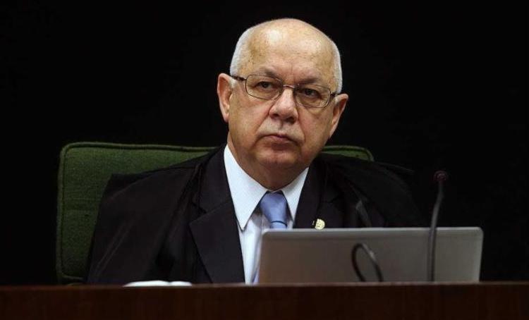 Teori foi o ministro responsável pelas investigações da Operação Lava Jato - Foto: Carlos Humberto | SCO | STF | Divulgação