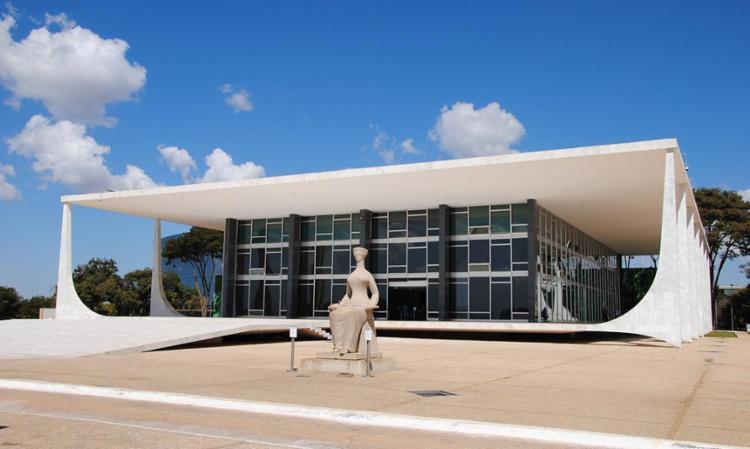 Do total de processos, 5,6 mil ainda estão pendentes de uma decisão final do STF - Foto: Divulgação | STF