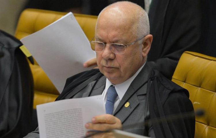 Teori não morreu de afogamento, como suspeitavam - Foto: José Cruz | Agência Brasil