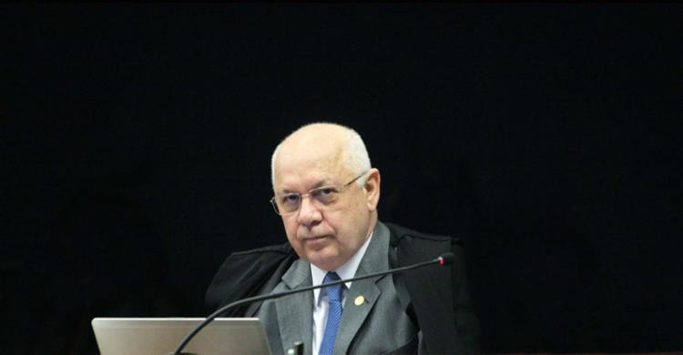 Delegado Adriano Antônio abriu inquérito para investigar a morte de Teori - Foto: Rosinei Coutinho | SCO | STF | Divulgação