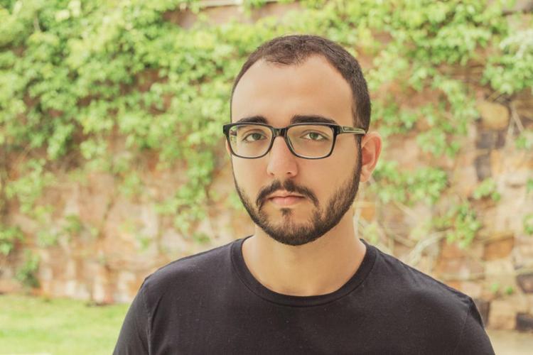 Raphael Montes lançou Jantar Secreto - Foto: Victor Prataviera | Divulgação