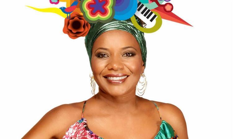 Margareth Menezes vai receber convidados no Projeto Tamar - Foto: Divulgação