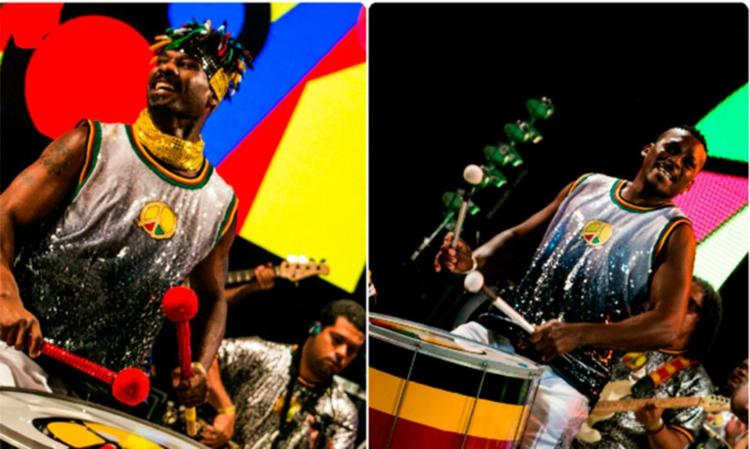 Olodum vai homenagear as rainhas e deusas nos ensaios - Foto: Divulgação