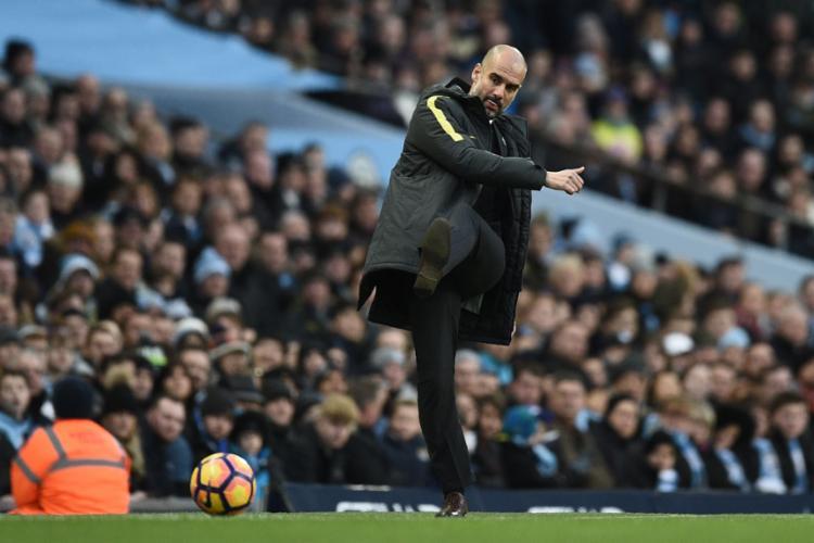 Guardiola diz que está perto de encerrar carreira