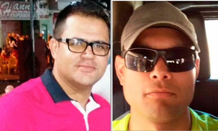 Os policias foram mortos na madrugada desta segunda-feira, 23 - Foto: Reprodução | Site Bahia no Ar