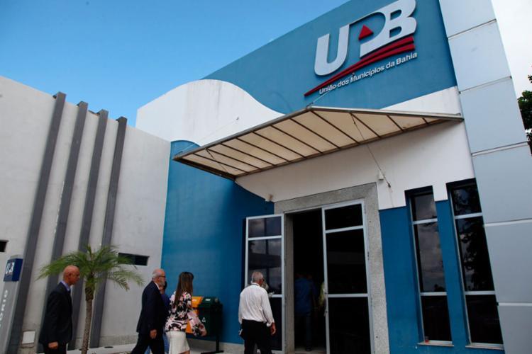 A eleição para novo presidente da UPB acontece na quarta-feira. A disputa está acirrada e o voto é secreto - Foto: Divulgação | UPB