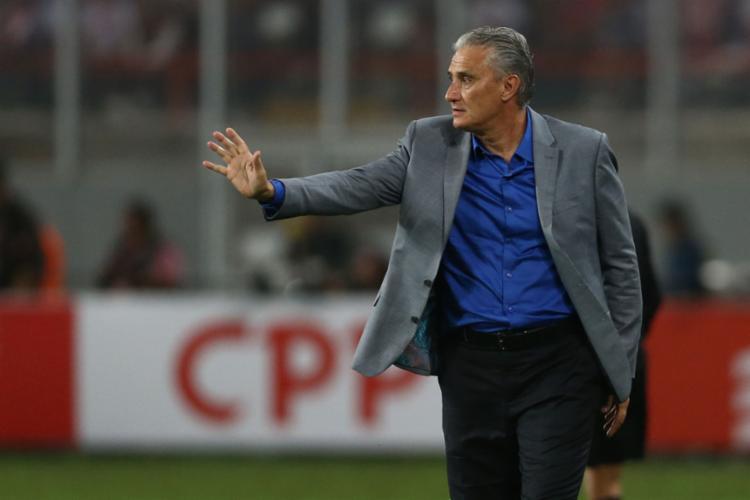 Serão acionados os clubes da Série A e alguns da Série B - Foto: Lucas Figueiredo | CBF