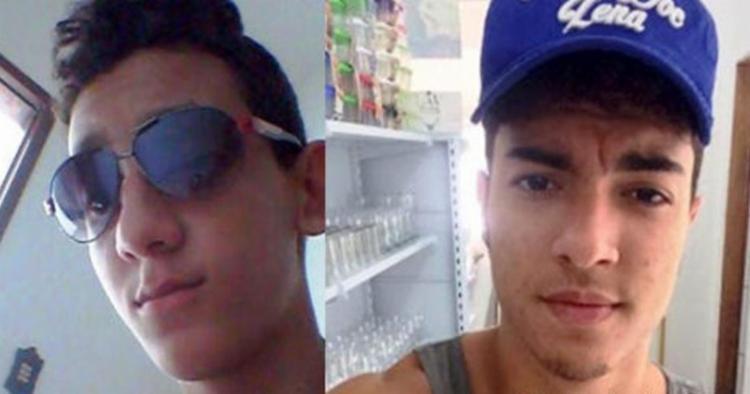 Os jovens moravam em Itararim e estavam em Porto Seguro a passeio - Foto: Reprodrução | Site Portal Sul da Bahia