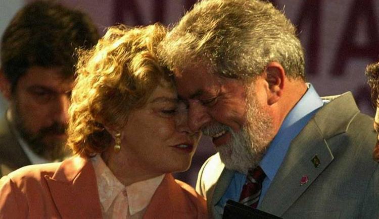 Ainda não há um diagnóstico preciso do estado da ex-primeira dama - Foto: Roberto Stuckert Filho