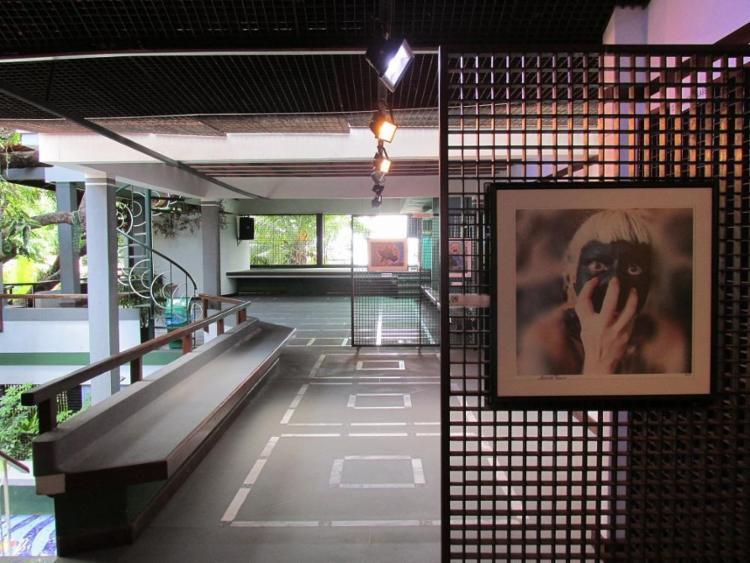 O Mirante do Solar, inaugurado em 2014, foi criado pelo arquiteto Pasqualino Magnavita - Foto: Gaio Matos / Divulgação