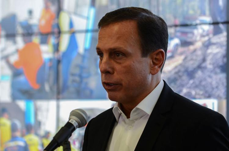 Cotado para presidente, João Doria vai jantar com empresários baianos