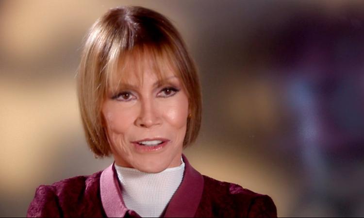 Show que tinha o nome dela foi um dos que mudaram a televisão - Foto: Divulgação
