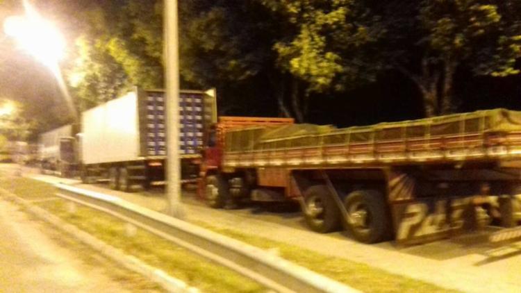 A carga foi encaminha para Secretária da Fazenda do Estado da Bahia (SEFAZ) - Foto: Divulgação | PRF