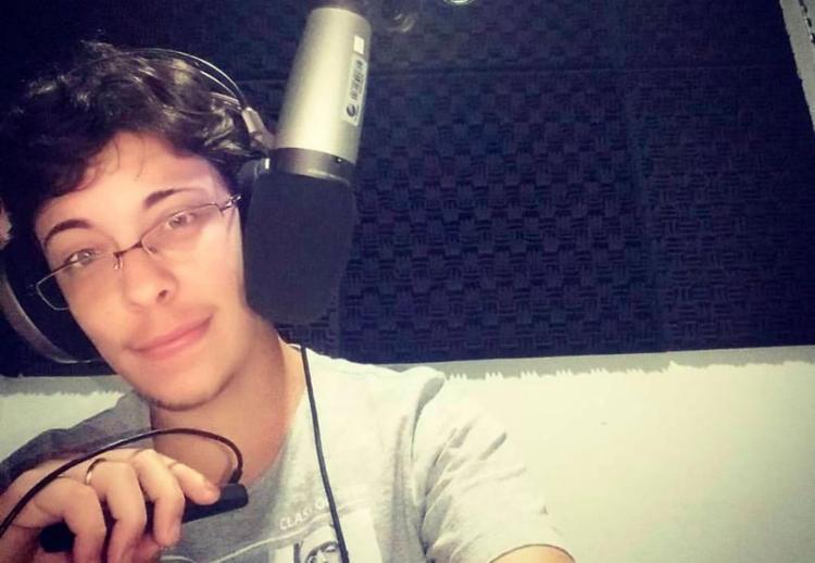 Vídeo faz referência ao estudante de jornalismo Théo Meireles - Foto: Reprodução | Facebook