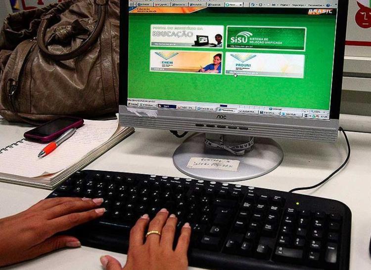 ProUni teve mais de 370 mil estudantes inscritos - Foto: Mila Cordeiro | Ag. A TARDE
