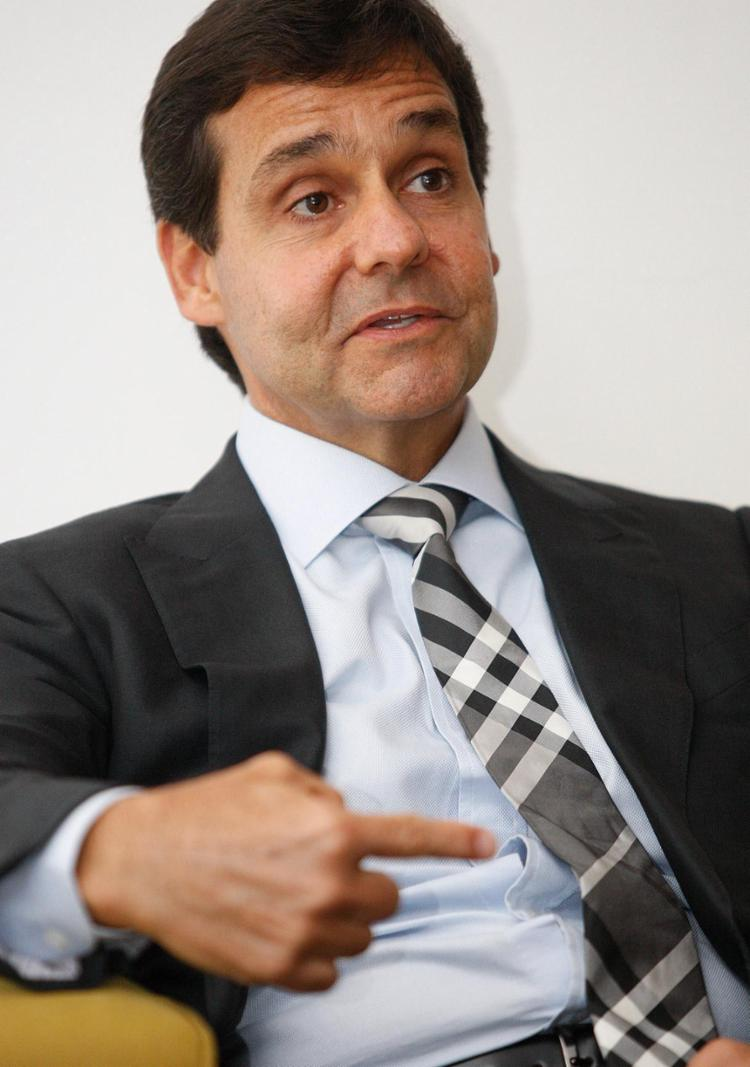 Cláudio Cunha, presidente da Ademi-BA - Foto: Adilton Venegeroles l Ag. A TARDE