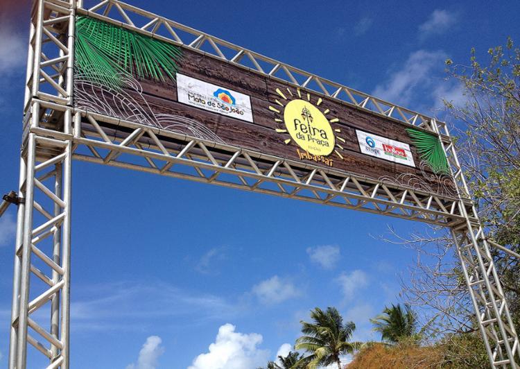 O evento itinerante segue até domingo, 29 - Foto: Murilo Mendonça l Divulgação