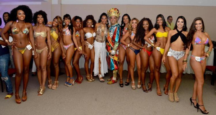 Próxima etapa da seleção será no dia 11 de fevereiro no Fiesta Bahia Hotel - Foto: Divulgação
