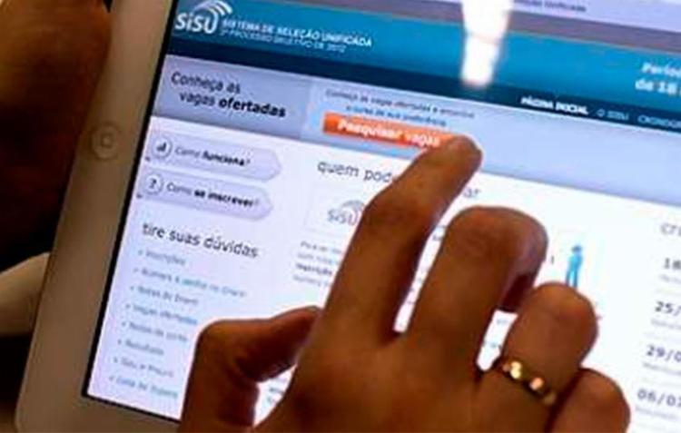 Resultado está disponível no site do Sisu - Foto: Divulgação