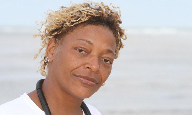 Artista carioca sim, intérprete é um termo que ela rejeita - Foto: Divulgação