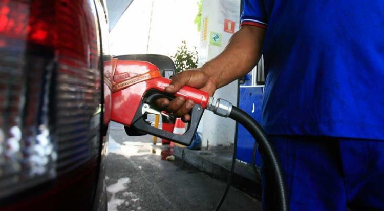Resultado ruim foi puxado pelos setores de coque, produtos derivados do petróleo e biocombustíveis - Foto: Joá Souza | Ag. A TARDE
