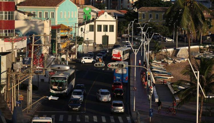 Linhas também terão intinerário alterado - Foto: Joá Souza | Ag. A TARDE
