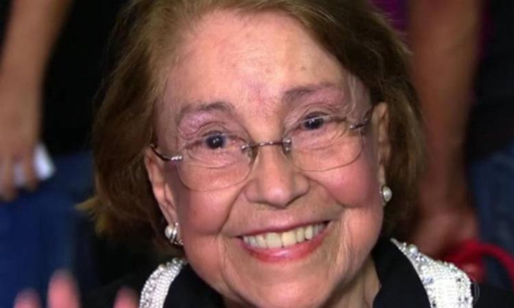 Vida Alves morreu na noite desta terça-feira, 3, em São Paulo - Foto: Reprodução | TV Globo