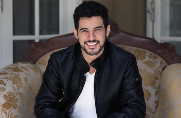 O cantor cubano participou da quinta edição do reality show The Voice Brasil - Foto: Divulgação