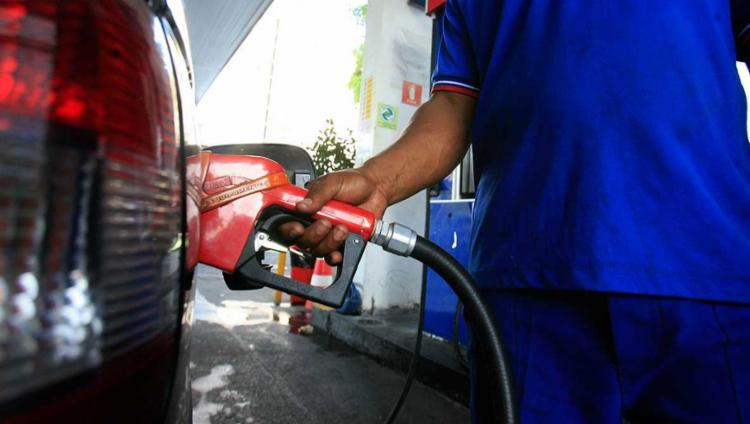 Petrobras reduz preço do diesel nas refinarias em 1,2%
