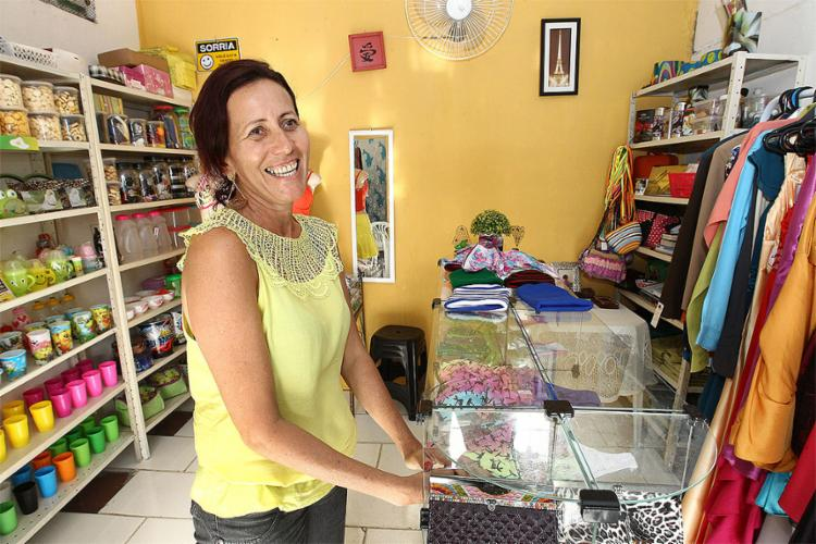 O objetivo da iniciativa é viabilizar empréstimos de baixo valor para estimular a geração de renda e fortalecer empreendimentos familiares - Foto: Mateus Pereira l Gov-BA