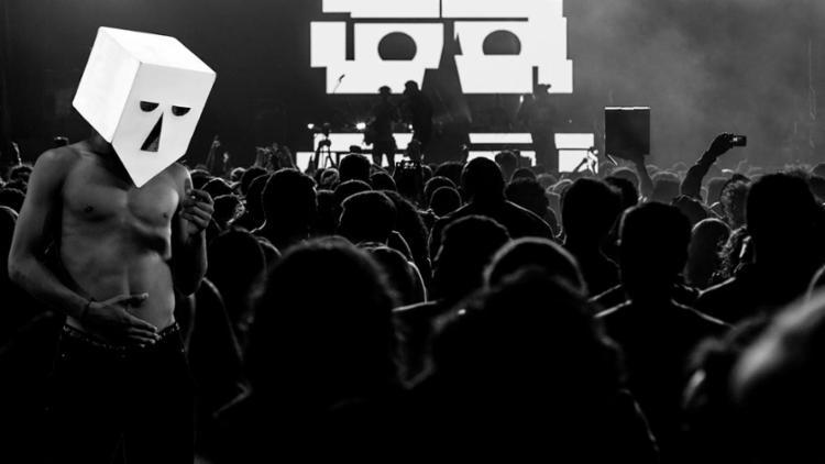 BaianaSystem vai apresentar músicas do CD Duas Cidades - Foto: Filipe Cartaxo | Divulgação