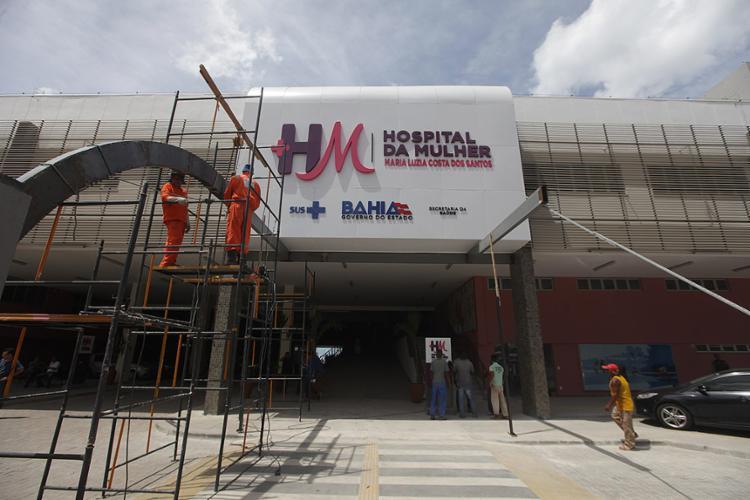 Unidade será inaugurada pelo governador Rui Costa na tarde da próxima segunda-feira, 9 - Foto: Raul Spinassé l Ag. A TARDE