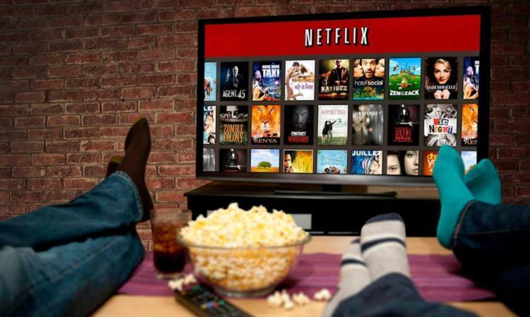 Netflix vai ficar mais caro por conta do ISS que será cobrado - Foto: Divulgação