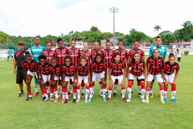 O jogo de volta será no Barradão - Foto: Divulgação | EC Vitória