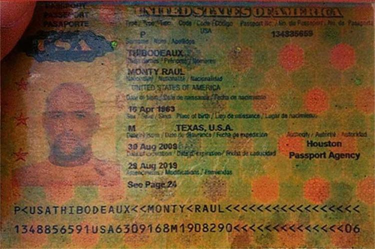 Americano tava com visto de turista vencido - Foto: Reprodução