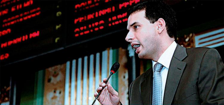 Leo Prates disse que ainda não decidiu se será candidato a deputado estadual - Foto: Divulgação