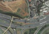 Obras da Via Expressa modificam tráfego na saída da Paralela | Foto: