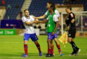Bahia vence Sergipe e enfrenta Paraná na 2ª fase da Copa do Brasil | Foto: