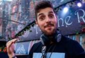 Alok é o 1º brasileiro a ultrapassar as 100 milhões de audições no Spotify | Foto:
