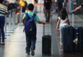 Proibição de cobrança de bagagens ainda depende de votação na Câmara | Foto: