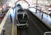Metrô mantém operação padrão durante Carnaval | Foto: