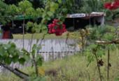 Bandidos matam um e ferem quatro em casa de show em Periperi | Foto: