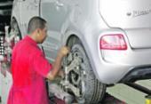 Cuide bem dos pneus | Foto: