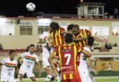 Juazeirense vence Sampaio Corrêa na Copa do Nordeste | Foto: