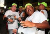 Grupos desfilam do Farol ao Cristo na Barra | Foto: