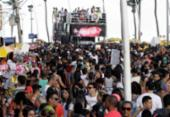 Folião pipoca volta a ter destaque no Carnaval de Salvador | Foto:
